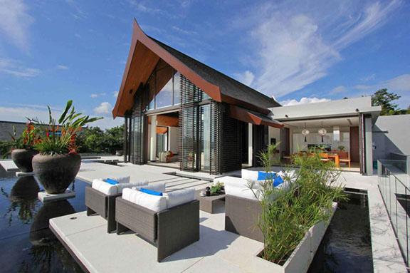 Bangkok Sole Agency Resort Services