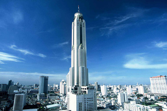 Bangkok Commercial Real Estate Services