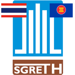 Simon Group Real Estate (Thailand) Co. Ltd. Logo