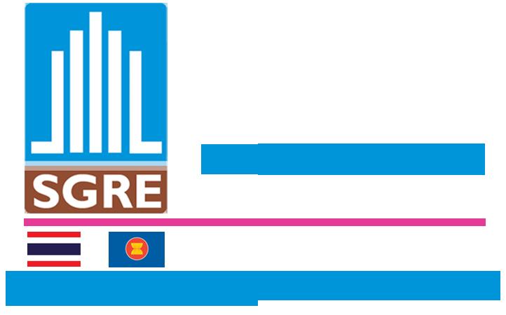 Simon Group Real Estate (Thailand) Co. Ltd Menu Logo