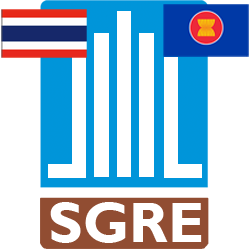 Simon Group Real Estate (Thailand) Co. Ltd Site Logo