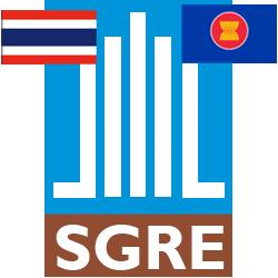 Simon Group Real Estate (Thailand) Co. Ltd Site Logo